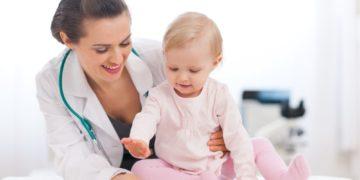 Chirurg dziecięcy Warszawa